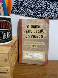 O Diário mais legal do mundo (livro)