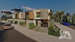 Sobrado com 3 dormitórios à venda, 158 m² por R$ 600.000 - Orfãs - Ponta Grossa/PR