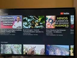 Vendo uma TV smat TV43 Samsung full HD