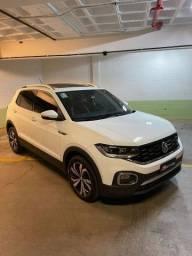 Título do anúncio: Volkswagen T-Cross Highline 1.4 TSI 2021