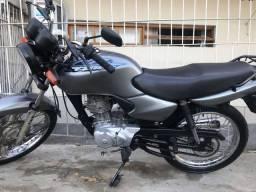 MOTO 125 CG HONDA