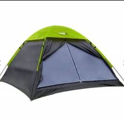Barraca camping 6 pesoas Ozark Trail 3x2,10m
