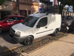 Fiat Doblo cargo 2003