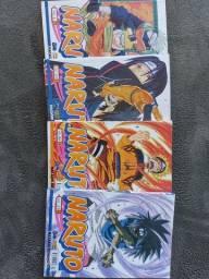 Mangá da série Naruto