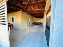 Casa com 02 quartos, Araguaia Center - Pontal do Araguaia-MT
