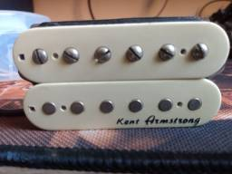 Vendo captador humbucker