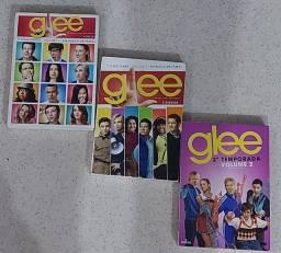 DVD'S/ GLEE