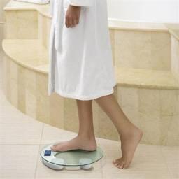 Balança Doméstica - pesa até 180kg