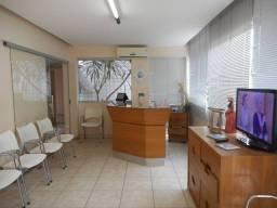 Prédio para aluguel, 3 vagas, Santa Efigênia - Belo Horizonte/MG