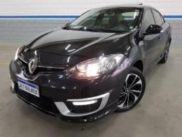 Título do anúncio: Renault fluence 2016 2.0 gt line 16v flex 4p automÁtico