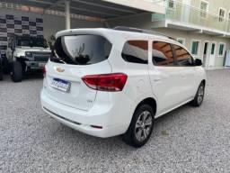 Título do anúncio: Chevrolet Spin LTZ - 2018/2019 - 7L - Flex - Automático