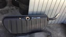 Tanque gasolina mercedes w124 300E