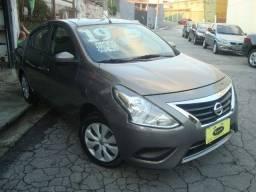 Nissan Versa 1.0 12v Flex