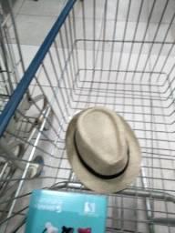 Chapéu novo de pagodeiro