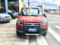 Fiat doblo adventure 2016