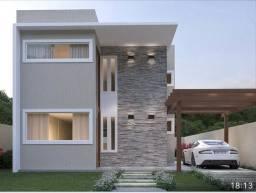 Casa em Terras de Alphavile Camaçari, 3 suítes reversível para 4