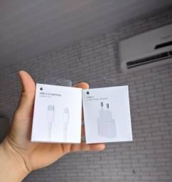 Carregador Completo iPhone - 20W de Potência
