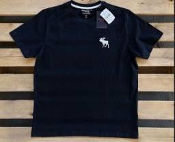 Camisa Abercrombie Premium