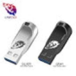 Pendrive USB 3.0 16GB Flash Drive Pen Drive Metal
