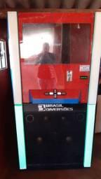 Máquina de música( jukebox)