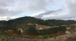 Sitio grande em Santa Leopoldina