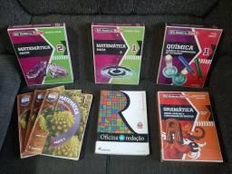 Livros didáticos da moderna plus
