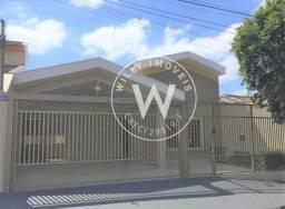Título do anúncio: Casa para Locação em Presidente Prudente, Residencial Parque Dos Girassóis, 3 dormitórios,
