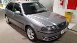 Gol 1.6 power turbo completo