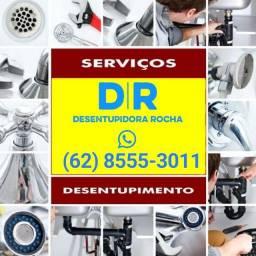DR Desentupidora Rocha