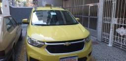 Motorista Auxiliar taxi