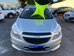 Chevrolet  onix 1.0 joy 2018/2018  muito conservado