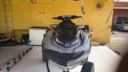 Título do anúncio: Vende-se Seadoo GTX300