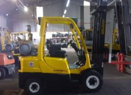 Empilhadeira   Hyster   H55FT   GLP