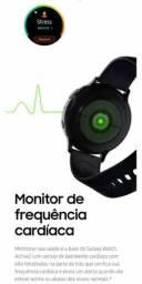 Vendo relógio Galáxia Watch Active2