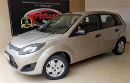 Ford Fiesta FIESTA 1.6 8V FLEX/CLASS 1.6 8V FLEX 5P ÁLCOOL