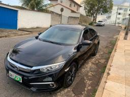 Honda Civic 2020 EXL