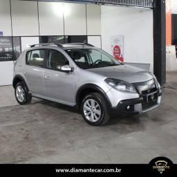 Renault Sandero Stepway  Automatico 2014