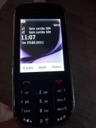 Vendo um celular um quebra galho