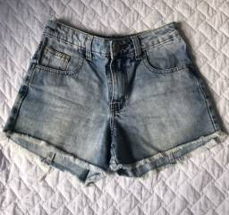 Short jeans OH, BOY!