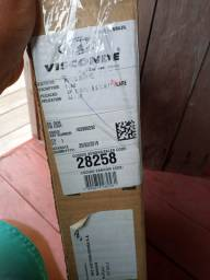 Comeia radiador volare v5 v6 A8 novinha caixa
