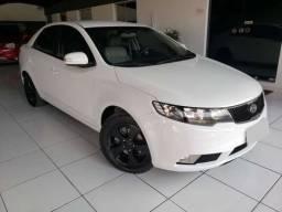 Kia Cerato EX 1.6 16V (aut) 2011