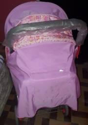 Bebê conforto marca Burigotto 150 reais pra vender logo