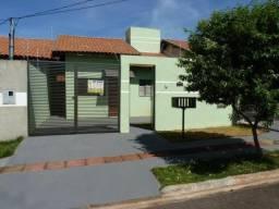 Casa 02 Quartos _ Jardim Samambaia