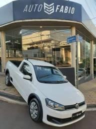 VW Saveiro Trend CS 1.6 completa 2014