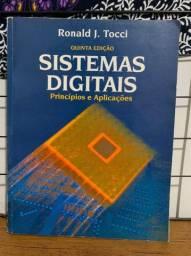 Sistemas Digitais: Princípios e Aplicações- Ronald J. Tocci (livro)