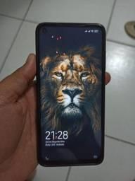 Xiaomi Not 9 128gbTROCO novo e completo