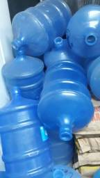 Galões água mineral 20l