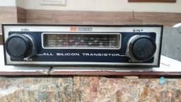 Título do anúncio: Rádio nissei