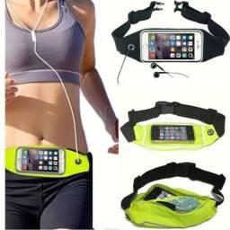 Pochete fitness / celular