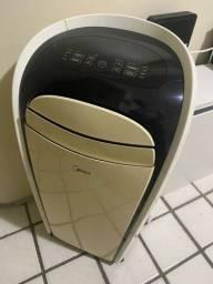 Oportunidade : ar condicionado portátil Midea
